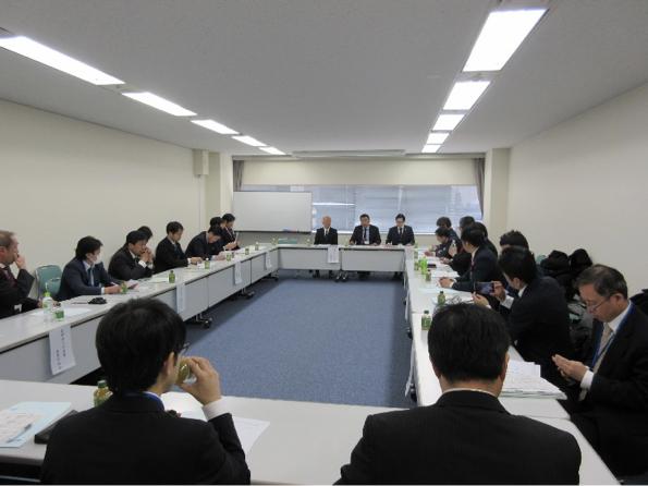 代表者会議